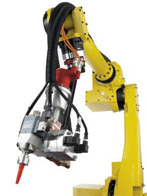 Modis - jednokomponentowy robot dozujący