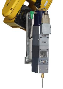 Ceradis - jednokomponentowe urządzenie dozujące