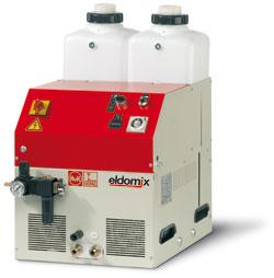 eldomix - urządzenie dozująco mieszające wielokomponetowe