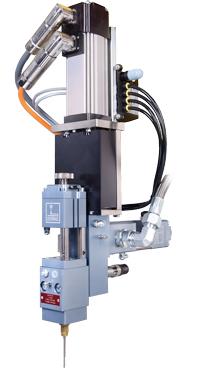 metadis - jednokomponentowe urządzenie dozujące