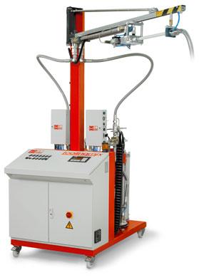 toolingmix - kompaktowe urządzenie dozujące